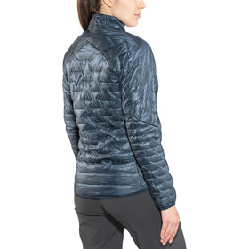 Patagonia Micro Puff Giacca Donna, classic navy